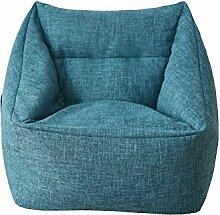 Großer Sitzsack Stuhl,LMM Lazy Lounger Sitzsack