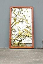 Großer Wandspiegel von Aksel Kjersgaard für