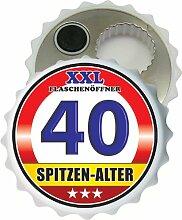 Großer XXL Flaschenöffner Kapselöffner