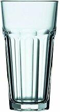 Großes Longdrinkglas Cocktailglas Trinkglas 0,47