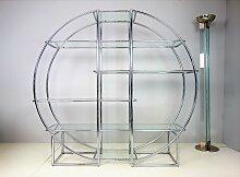 Großes Regal oder Raumteiler, 1980er
