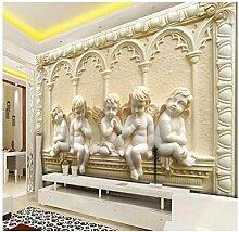 Großes Wandbild Eros Cupid Wandbild Tv