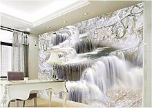großformatige Wandbilder hochauflösendes