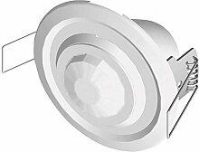 Grothe 4303584 Bewegungsmelder 360 Grad 230 V, Eb,
