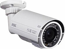 Grothe Bullet Megapixel IP-Kamera VK 1093/183M123.3–12mm, IP66, MPX1.3Kamera für Überwachungssystem