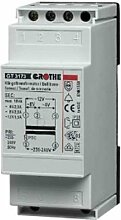 Grothe GT3173 Klingeltransformator
