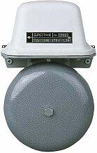 Grothe Läutewerk, 12 V AC, Gross, IP55, GR LTW