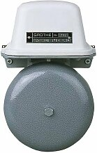 Grothe Läutewerk, 12 V AC, Gross, IP55, GR LTW 742, 1502430