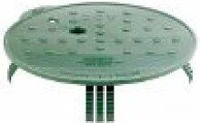 Groundtopper Universal Ventil Box Deckel grün