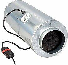 Grow Lüfter Can-Fan Isomax Schallgedämpfter