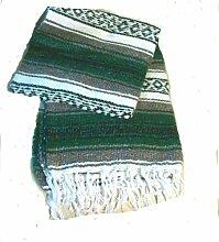 Grün authentische Mexikanische Falsa