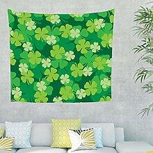Grün Glücklicher Shamrock St.Patricky Day