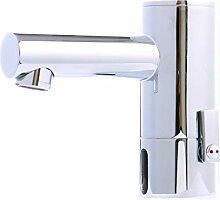 Grünblatt Sensor Bad Armatur Waschtischarmatur
