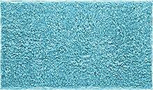 Grund Badematte Richmond türkis Größe 60x100 cm
