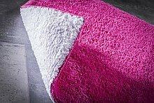 Grund beidseitig verwendbar Badteppich 100%