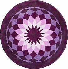 Grund Garten DER STILLE-Mandala runde ø 100 cm,