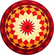 Grund Garten DER STILLE-Mandala runde ø 80 cm,