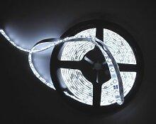 Grundig LED-Streifen 2 m lang 120 LED's kalt-weiß 220 Vol