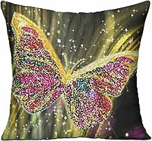GRUNVGT Cushion Cover Pillow Cover Blingbling