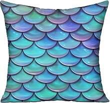 GRUNVGT Cushion Cover Pillow Cover The Little
