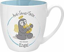 Gruss & Co 45515 Anti-Stress Tasse für meinen