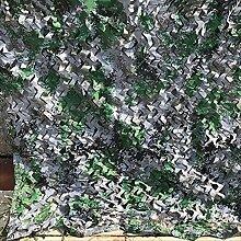 GRW-Plane Shading Net Camouflage Vehicle