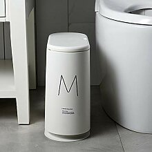 GRX-ZNLJT Mülleimer Badezimmer |küche
