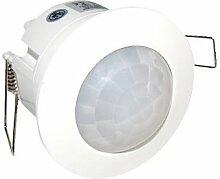 Gsc 1401237 Unterputz-Bewegungsmelder für die