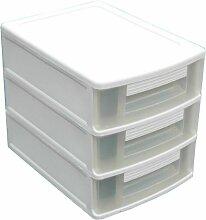 GSC Schreibtisch-Schubladenwagen