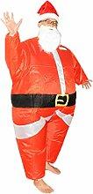 GSDZN - Weihnachten Aufblasbarer