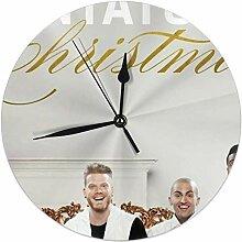 gshihuainingxianshekush Pentatonix- Classic Clock,
