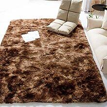 GSJQW Teppich, Europäischen Teppich, Schlafzimmer