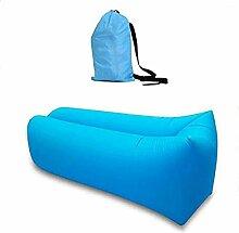 GSS-Air Beds Aufblasbare Liege Couch mit