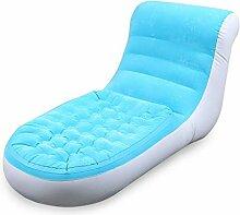 GSS-Air Beds Aufblasbarer SofaDeck Stuhl,