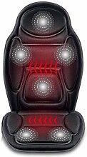 GST&GST Massage Auto Sitz Kissen - 6 Vibrierende