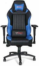 GT Omega EVO XL Racing Bürostuhl/Gaming-Sessel