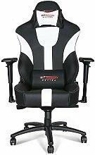GT Omega Master XL Racing Bürostuhl/Gaming-Sessel