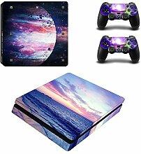 Gta schlanke Haut Aufkleber für Sony Playstaion 4