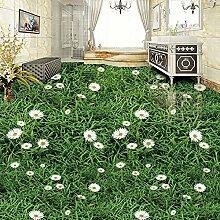 Gtfzjb Benutzerdefinierte Bodenmalerei Tapete