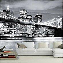 Gtfzjb Wandtapete für Wohnzimmer, Motiv: