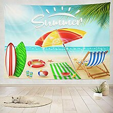 gthytjhv Tapisserie Decor Collection, Summer