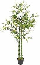 GTRBV Direct vidaXL Künstliche Pflanze Bambus mit