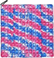 Gtytrxi Push-Bubble-Spielzeug, Pop Fidget