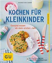 Gu Kochbuch-Kochen für Kleinkinder
