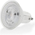 GU10 LED-Lampe Izar 36° 6W 2700K dimmbar