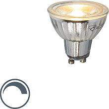 GU10 LED-Leuchtmittel 7W 500LM 2700K dimmbar