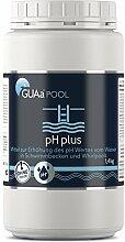 GUAa pH Plus - pH Heber für Schwimmbecken