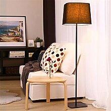 GUANSIJIE® Floor Lamps/Torchieres/Stehleuchten LED-Innenleuchte Glas Einfache Moderne Couchtisch Schlafzimmer Wohnzimmer Wohnzimmer Dekoration Kunst Boden Lichter , Black , 5w