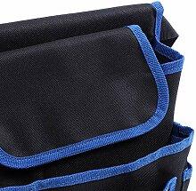 Gürteltasche 600D Oxford Tuch Werkzeugtasche