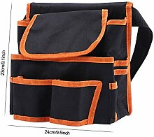 Gürteltasche Werkzeugtasche 600D Oxford Tuch zum